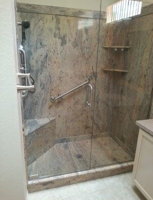 Marble Tradition Bathroom Renovations Kitchener