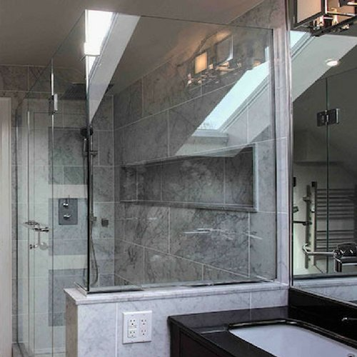 Shower Glass 2