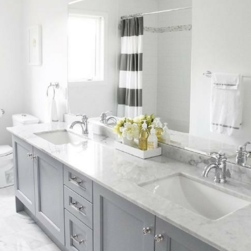 Bathroom Vanity 7