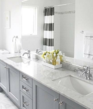 Bathroom Transformation Kitchener