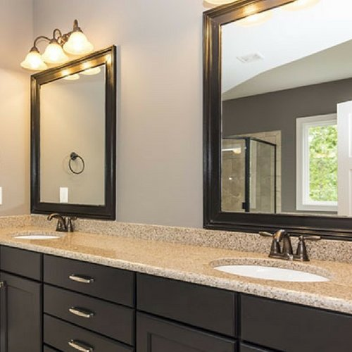 Bathroom Vanity 1