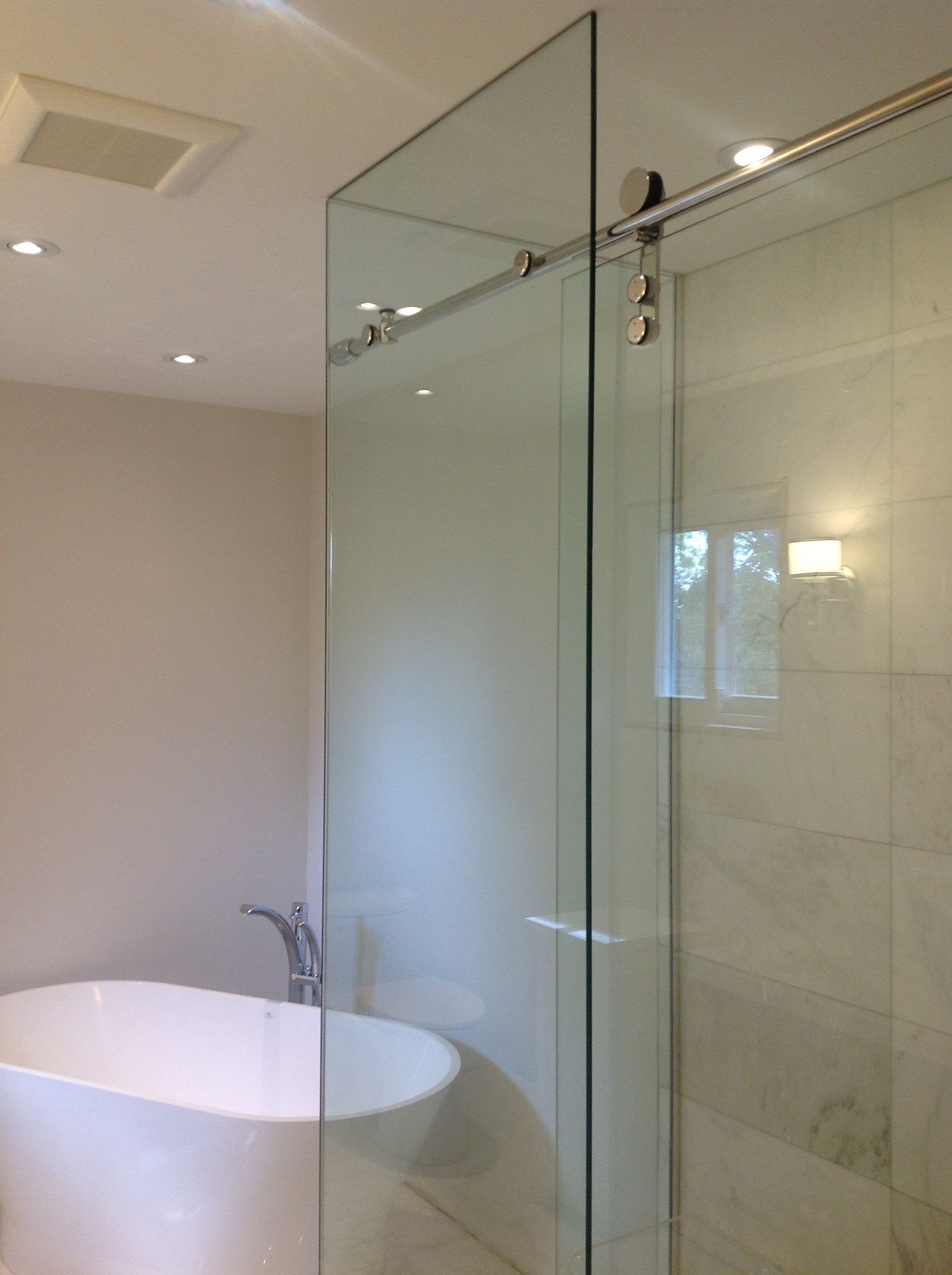 cultured walls the inspector wright shower floors showers blog marble and leaky