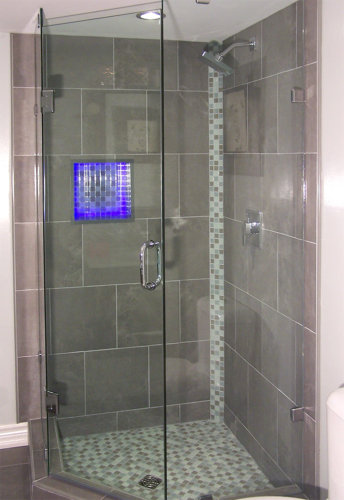 Shower Glass 8