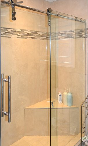 Shower Glass 11