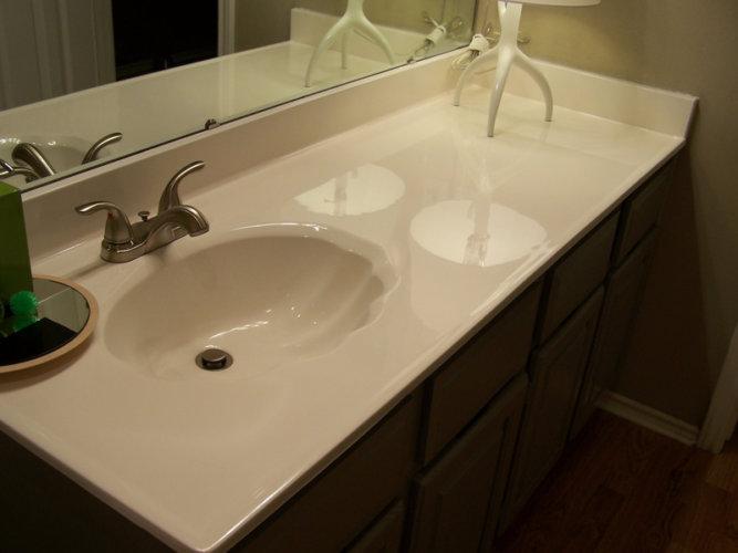 Bathroom Vanity 18