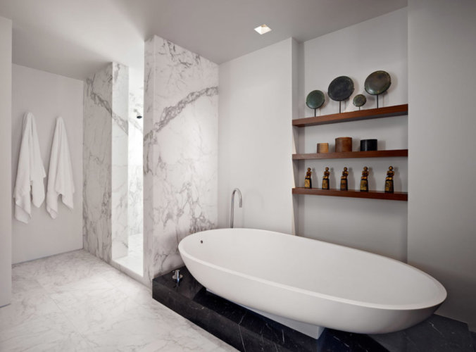 Bathtub Surround 2