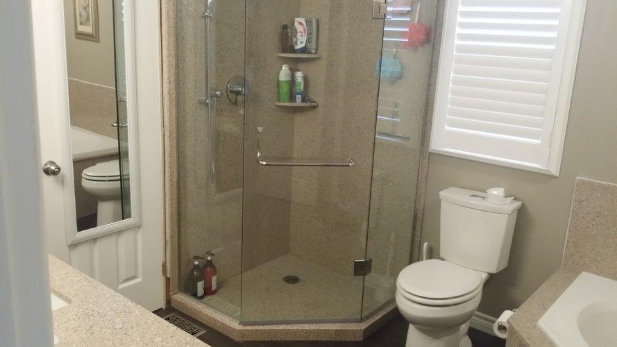 Shower Glass 8