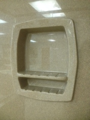 Bathroom Accessory 4