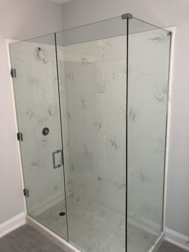 Shower Glass 14