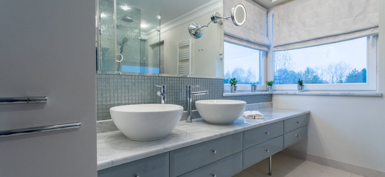 How to Choose a Bathroom Vanity
