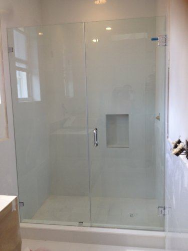 Shower Glass 15