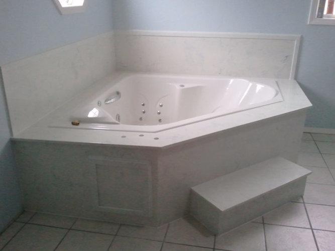 Shower Wall Panel 3
