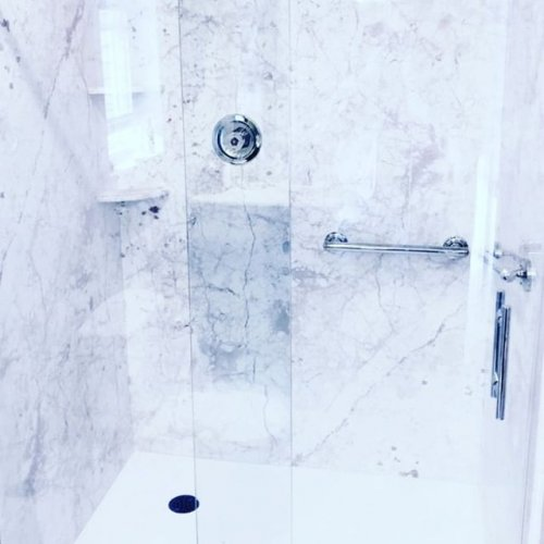 Shower Wall Panel 11